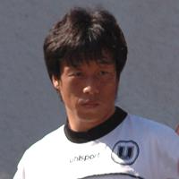Kim Jong-chun