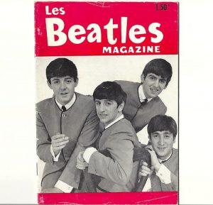 Beatles Mag