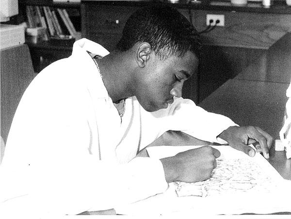 Kanye 1997