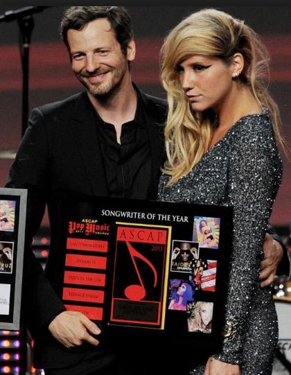 Kesha & Dr Luke