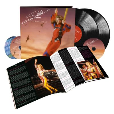 King-Of-The-World-40th-Anniversary-Edition-Limitee-Coffret-Collector-Numerote