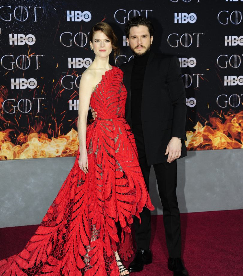 Kit-Harrington-and-Rose-Leslie-