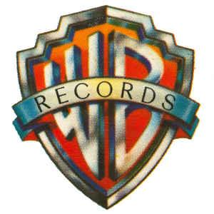 Warner old logo