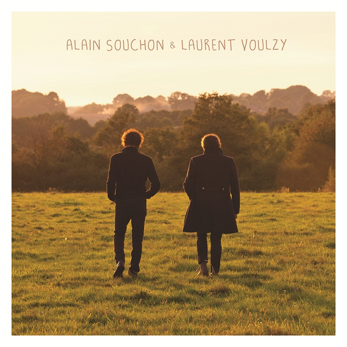 Alain Souchon &Laurent Voulzy