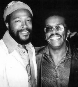 Leon Ware & Marvin Gaye