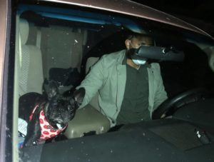 Lady Gaga dogs kidnapper