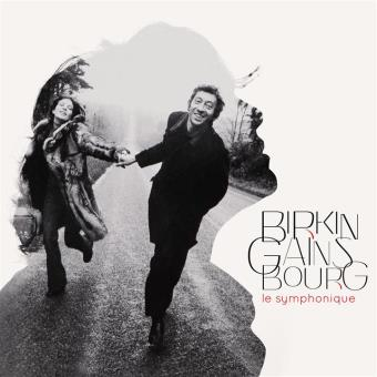 9 JANE BIRKIN « Gainsbourg Symphonique »
