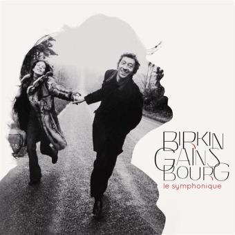9 JANE BIRKIN «Gainsbourg Symphonique»
