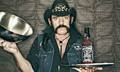 Lemmy & Jack
