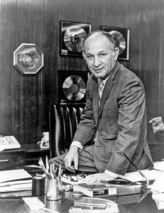 Photo of Leonard Chess