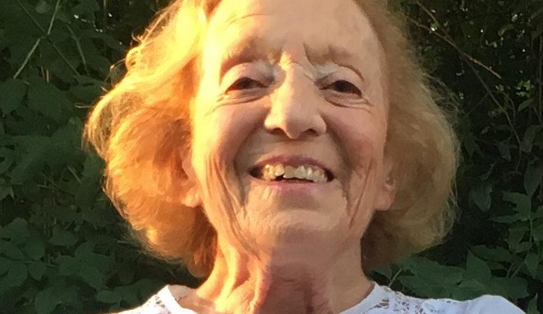 Liliane Zaoui Ginsburg