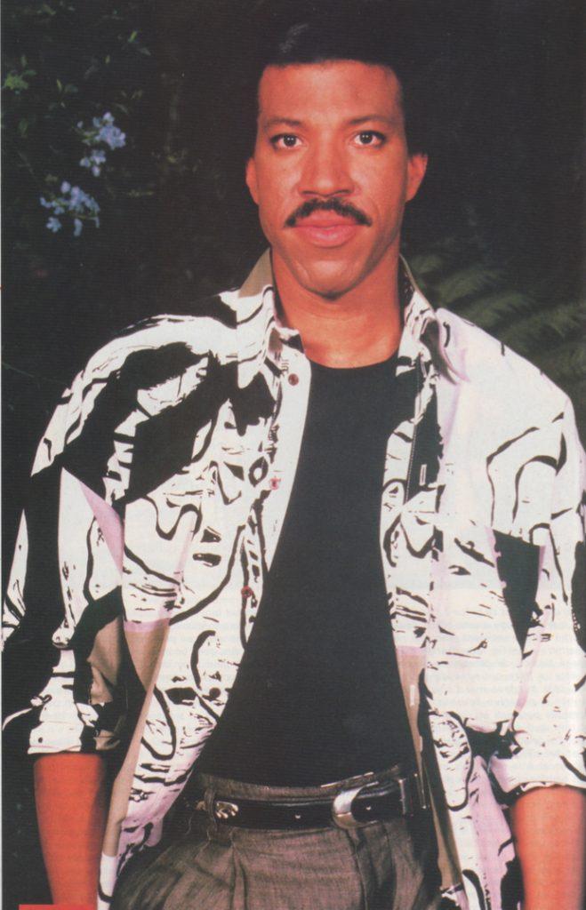 Lionel Best