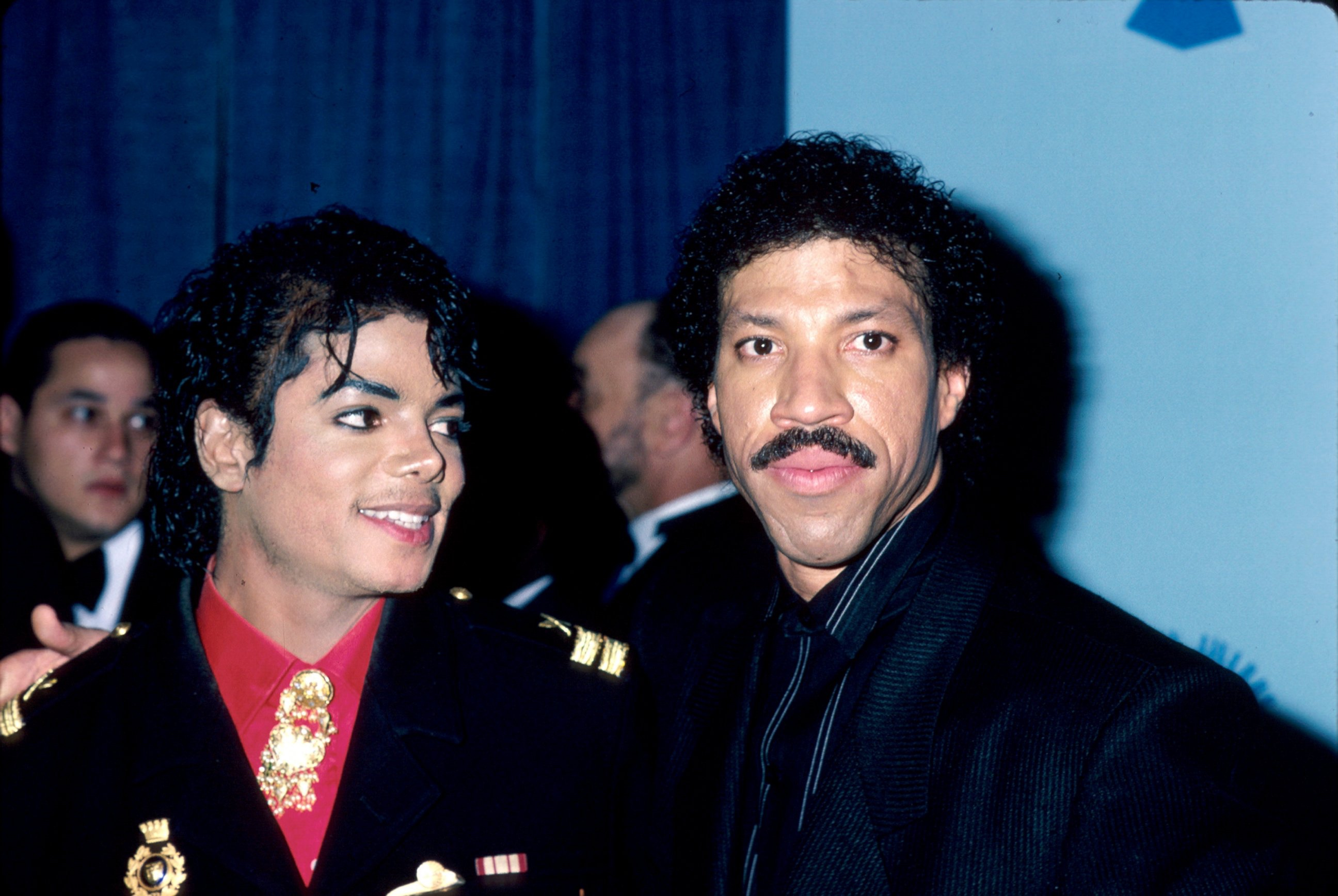 Lionel & Michael