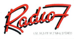 Logo Radio7