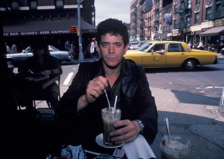 Lou Reed Village