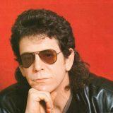 Lou Reed by JY Legras