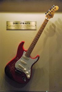 Dre Straits