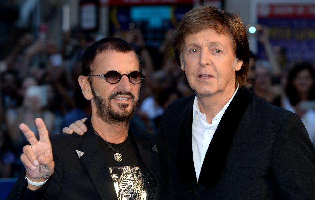 Macca & Ringo