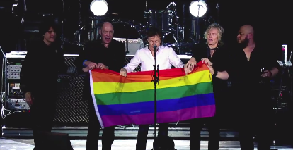 Paul Mccartney Is Gay 81