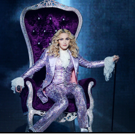 Madonna @ BMA