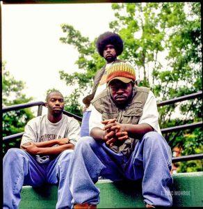 Malik B the Roots