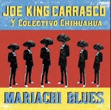 Mariachi Blues