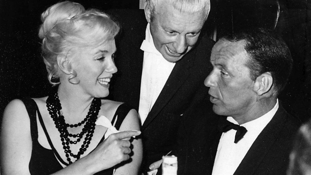 Marilyn & Frank
