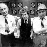 Marshall, Leonard, Phil Chess
