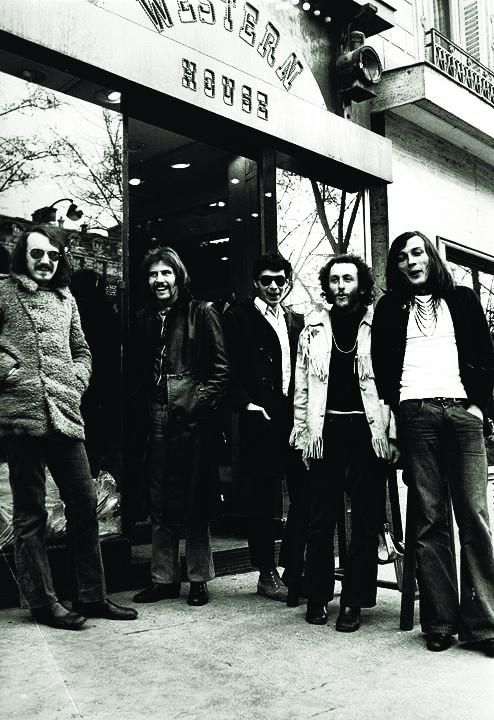 Martin Circus 69