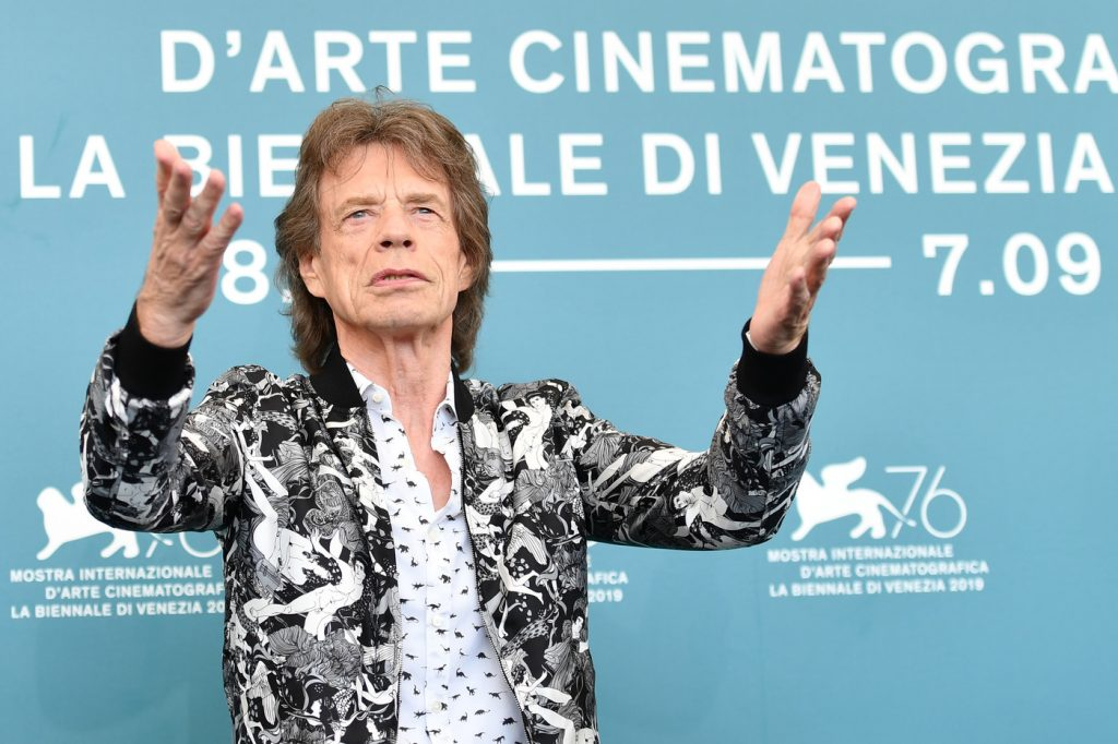 Mick-Jagger-Mostra-Venise