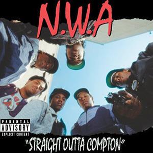 N.W.A.StraightOuttaComptonalbumcover