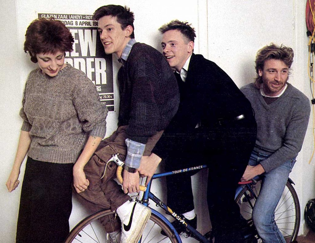 New Order_