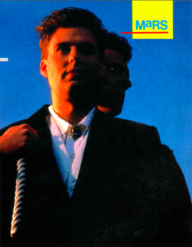 OMD 1986