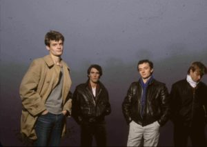 Octobre 1982 by Pierre René-Worms