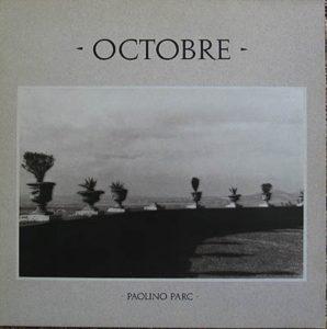 Octobre Paolino Parc