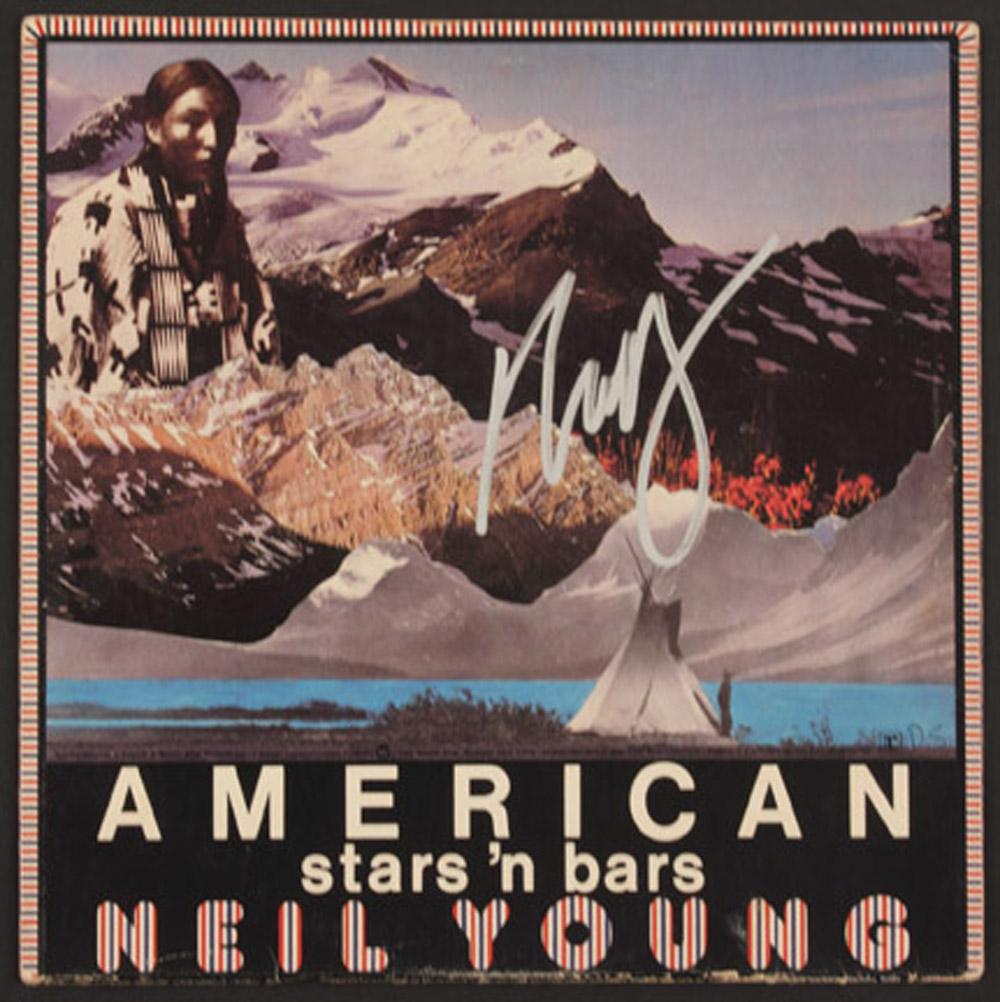American Stars n Bars