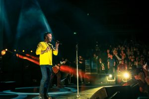 Paul Rodgers by Christie Goodwin