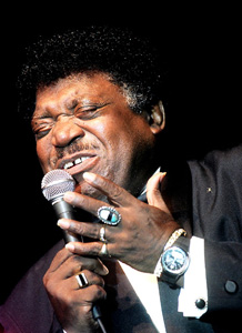 Percy Sledge Pic 3