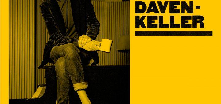 Pierre Daven-Keller - KinoMusic