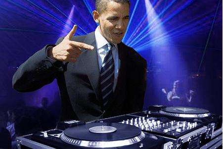DJ Obama