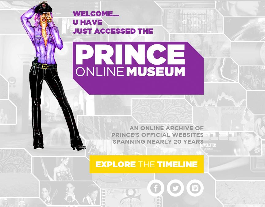 Prince museum