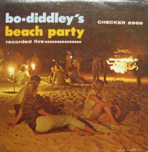 Bo Diddley live