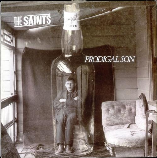 The Saints Prodigal Son