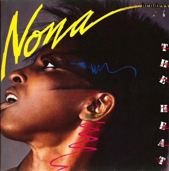 Nona-Hendryx-The Heat