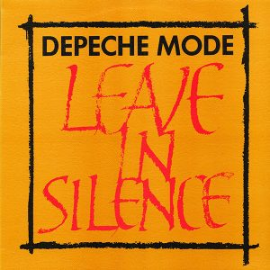 «LEAVE IN SILENCE»