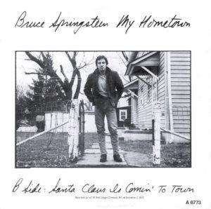 My Hometown Bruce Springsteen