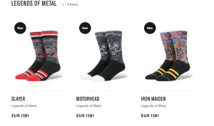 R&R socks