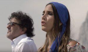 Rachid & India Martinez