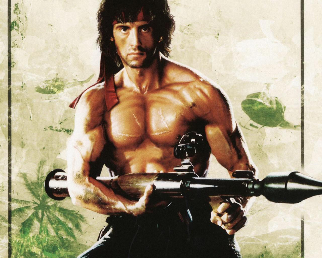 Rambo Ministre