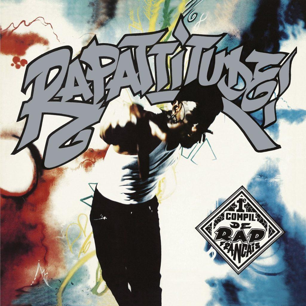 Rapattitude